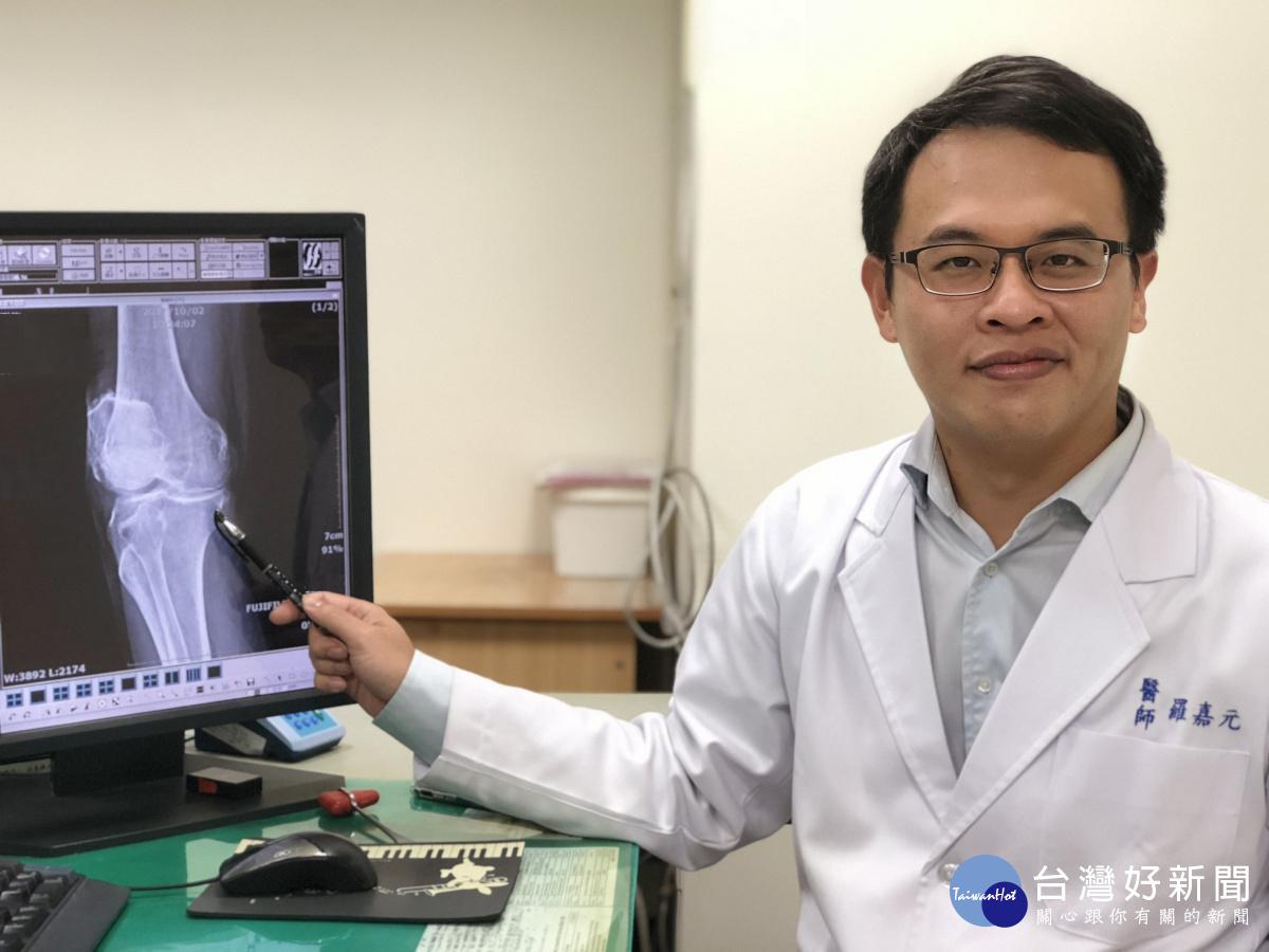 天氣冷 醫師:注意膝關節不適症狀