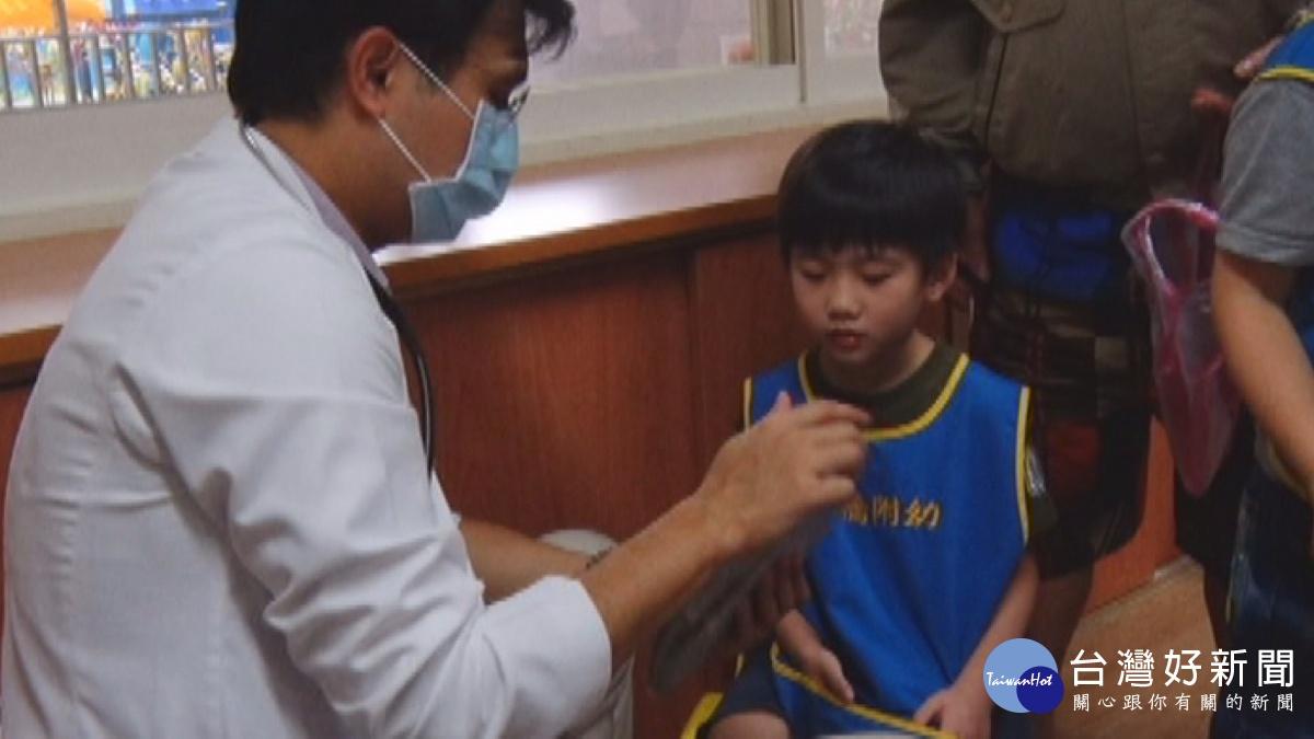 校園水痘群聚增多 北市國中以上患者增9成