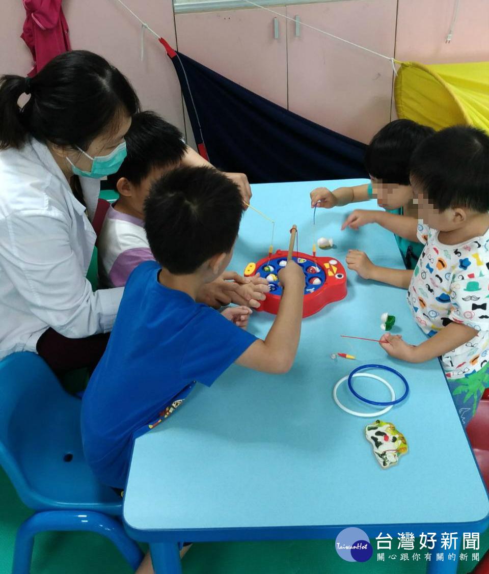 過動傾向孩子 復健治療可改善