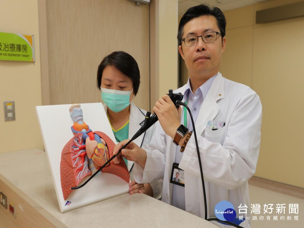 8旬石綿工愛抽菸 罹罕見「惡性胸膜間皮瘤」
