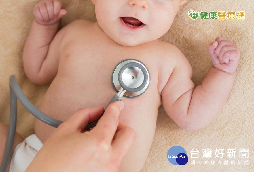 7歲以下幼童 享7次健檢服務