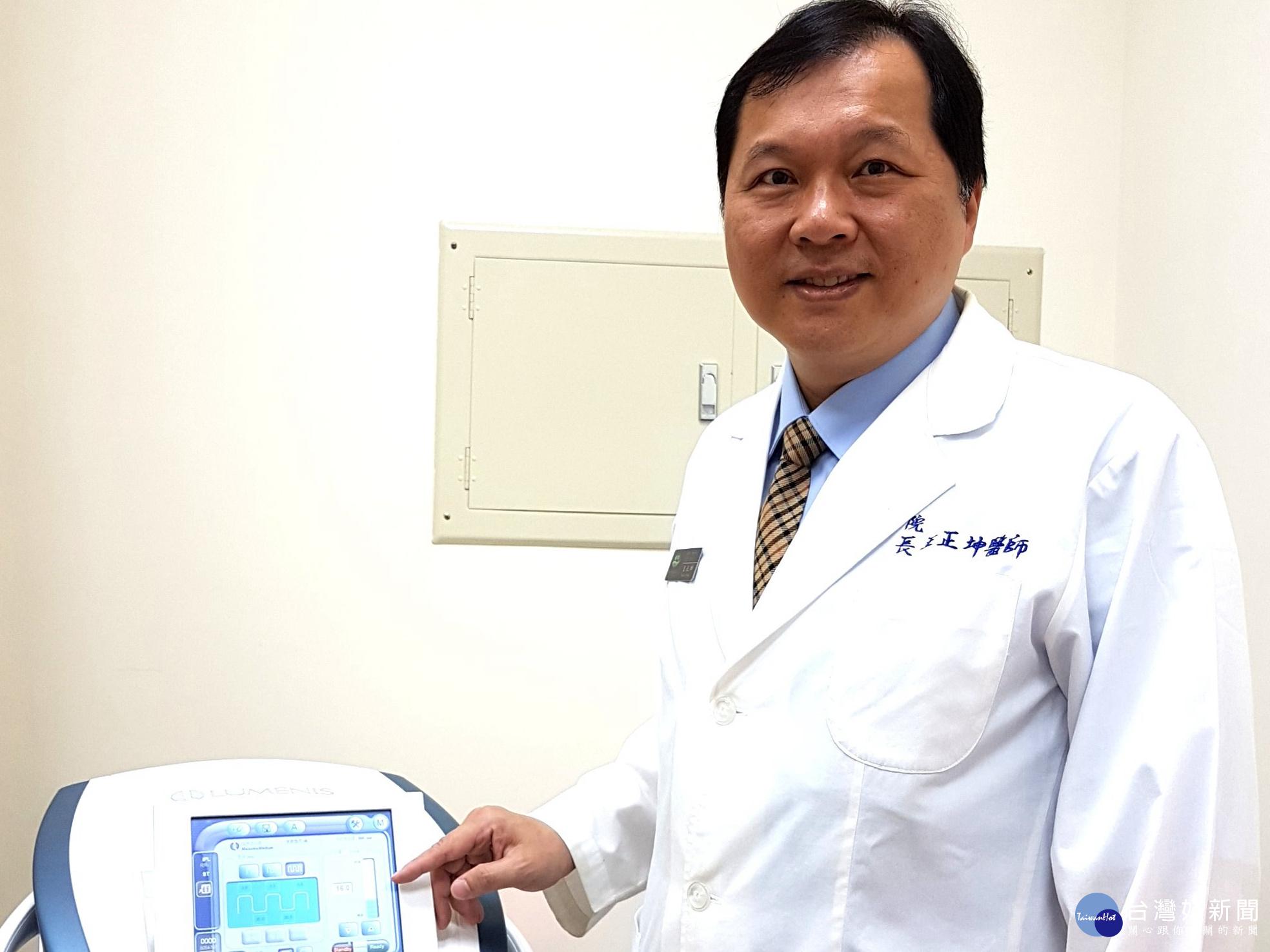 預防臉部脈衝光燙傷 醫用雷射學會籲醫師須先說明燙傷副作用