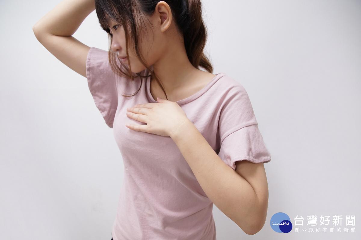 乳房腫塊切勿輕忽 醫師提醒唯有定時檢查才能遠離乳癌