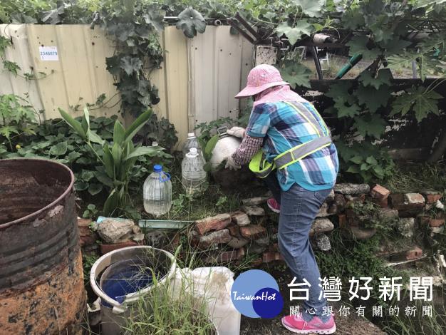 嘉縣第二例日本腦炎確診 57歲男性加護病房治療