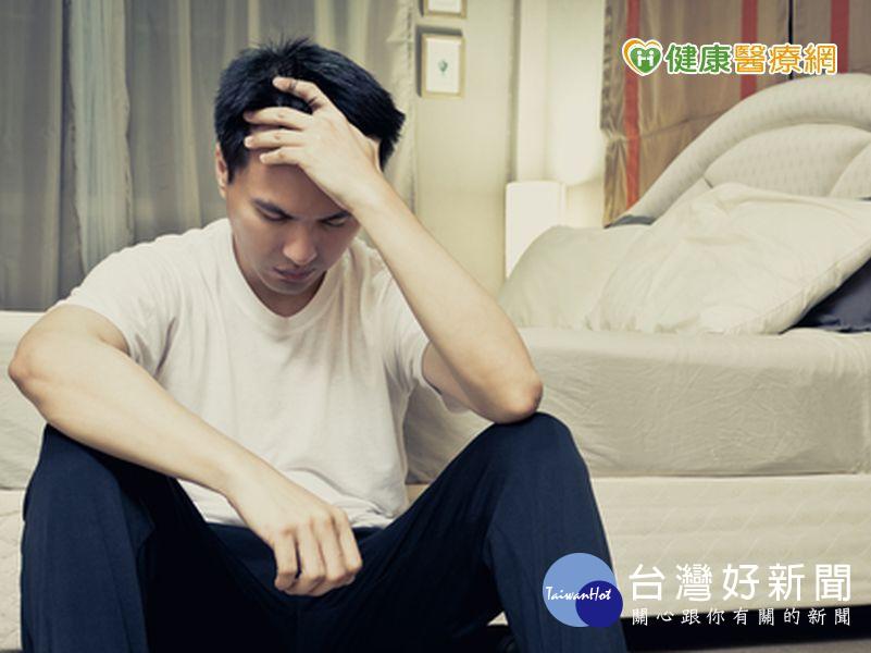 大四生煩躁、緊張又焦慮 恐為畢業焦慮症