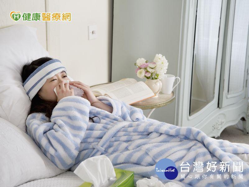流感疫情持續燒 危險徵兆速至大醫院