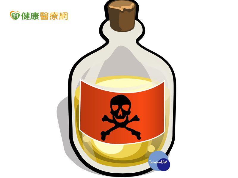 禁用劇毒農藥 農藥自殺率大降5成