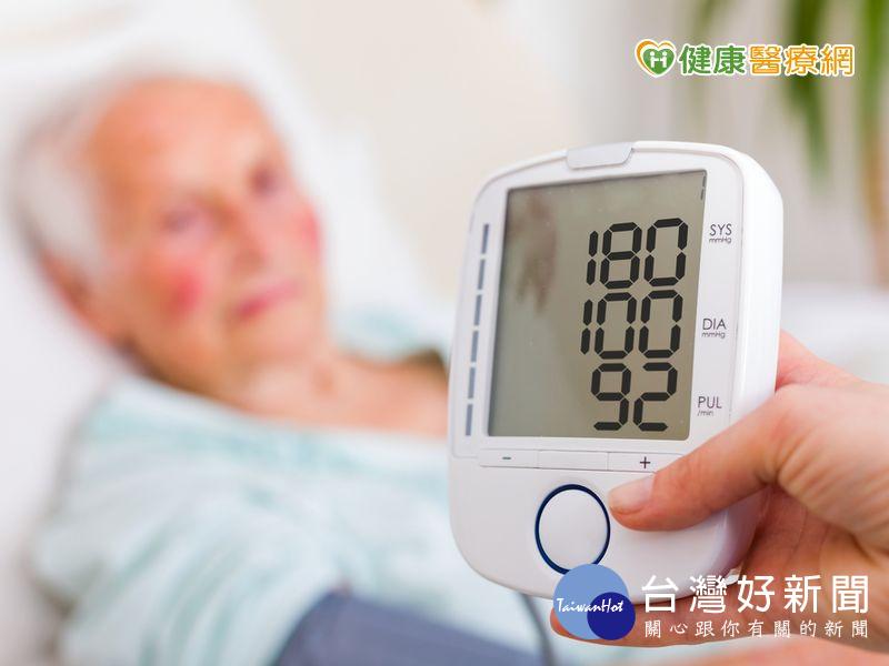 血壓不高 但這種病比心肌梗塞危險