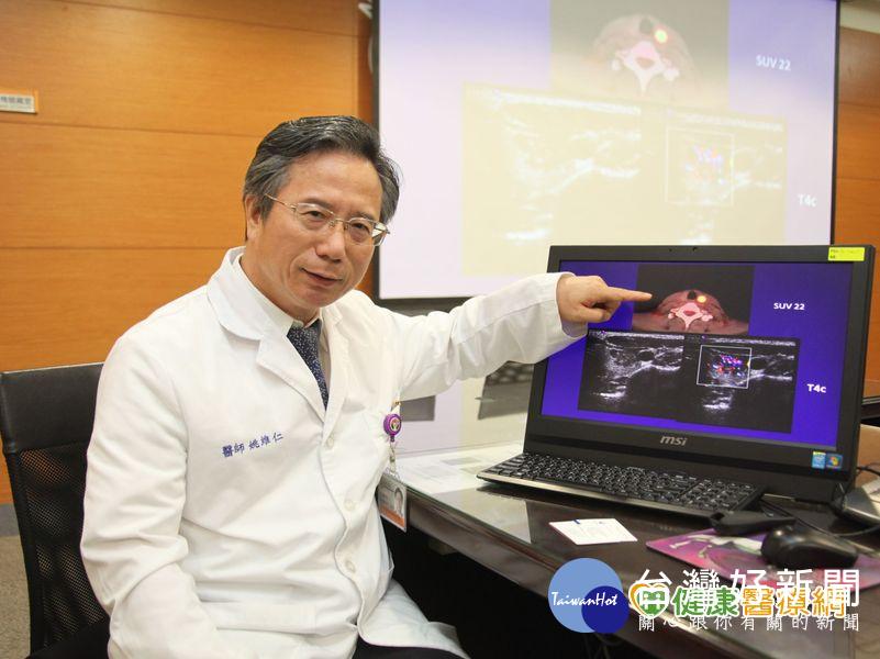 正子掃描+超音波檢查 有效篩檢癌症