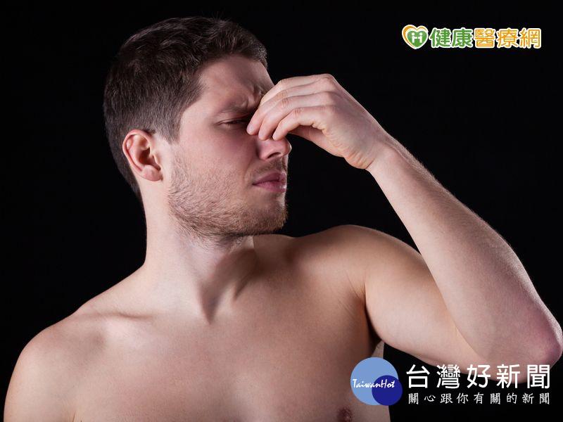 他右鼻孔長期不通 竟因檸檬大腫塊惹禍