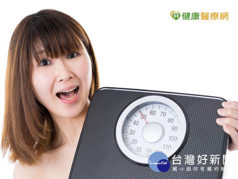 中年人每胖5公斤 這些疾病風險就會上升