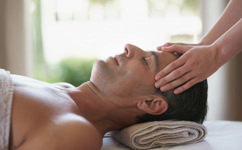 身體勞累怎麼辦 自我按摩緩解疲勞