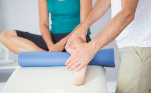 腰酸背痛如何緩解 教你4個按摩手法