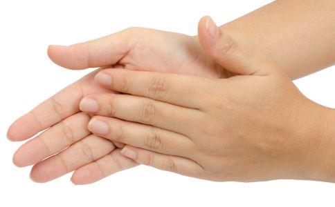 花5分鐘捏手指 讓身體變得更健康