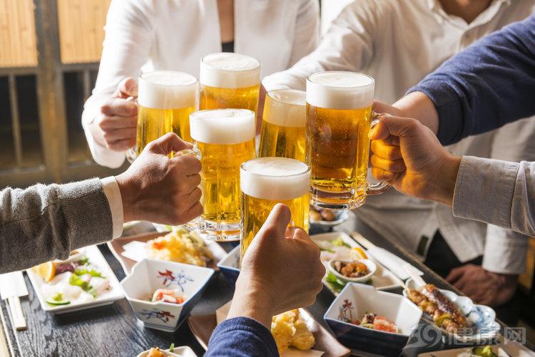 堅持這幾個護肝小習慣,同樣是喝酒,你的肝就比別人健康