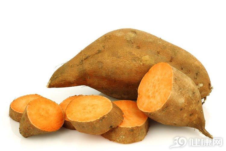 錯誤養生太坑人!吃紅薯若不注意這8點,遲早傷身