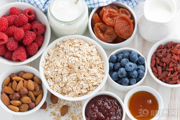 早餐要吃,還得會吃!選對六種食物,長壽有望