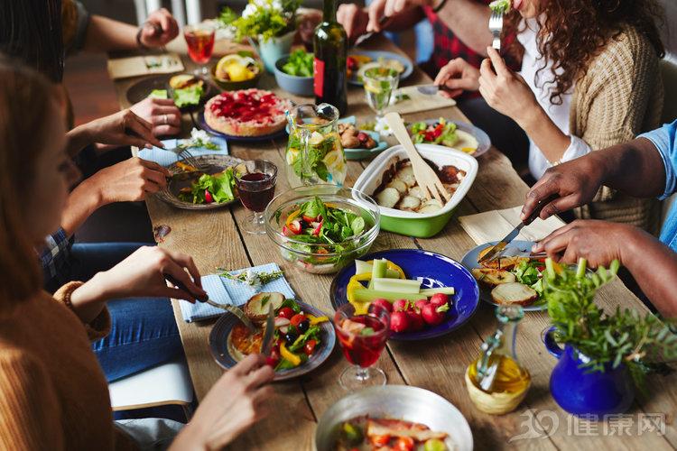 晚餐的質量決定壽命!2大養生食物,不妨嘗嘗?