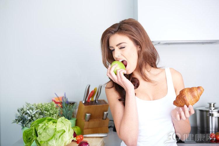 不解餓還傷身,說的就是這幾種食物!再餓也要止住口