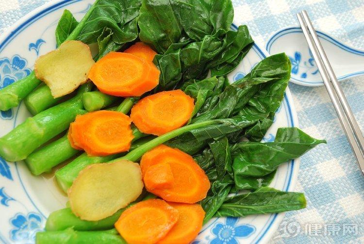冬季綠恭弘=叶 恭弘菜,別錯過芥藍!這2個做法好吃有營養