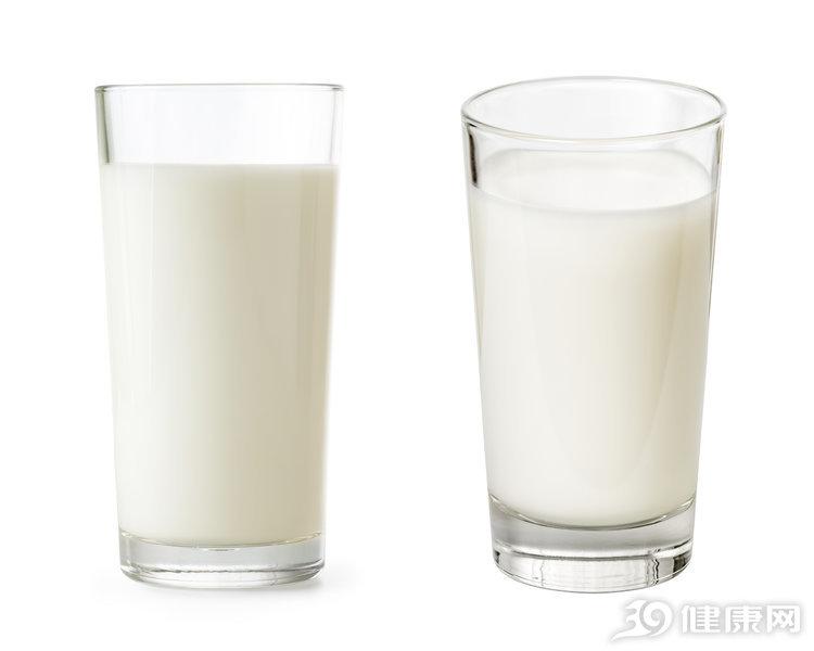 牛奶要怎麼喝才能營養最大化?成人最好400~500毫升1天