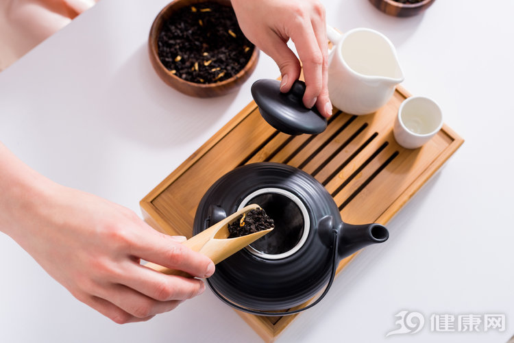 """為什麼有人從來不喝茶?有這些""""隱疾"""",想喝也不行!"""