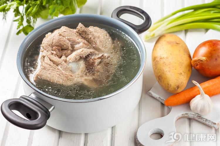 到底是飯前喝湯,還是飯後喝湯?看完你就知道答案