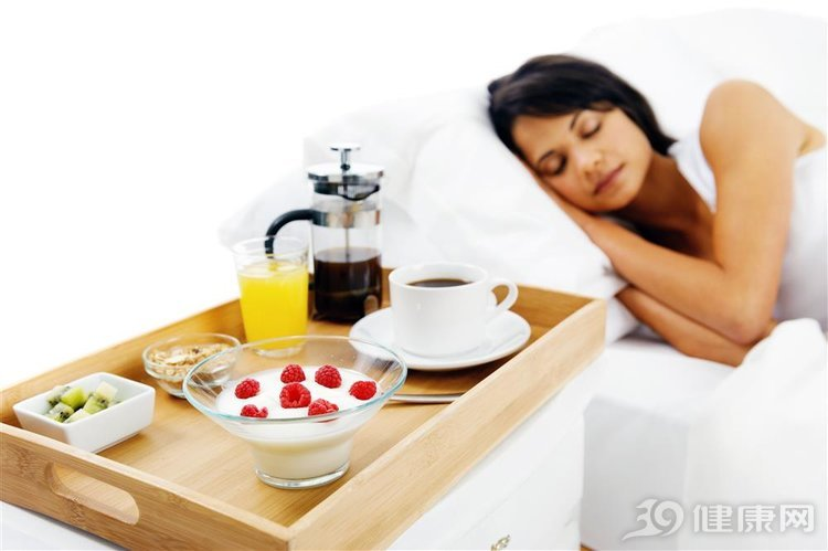 在營養師眼裡:早餐是一天中最重要的,5個錯斷不能犯!