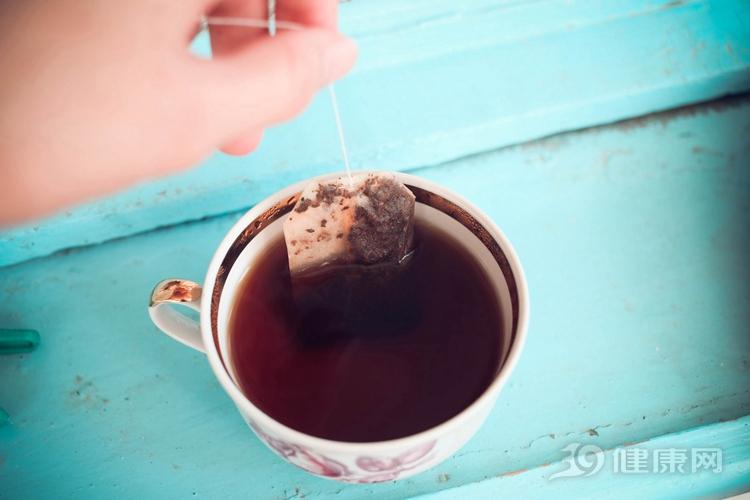 抗癌、養胃,給你5個喝紅茶的理由!不喝就虧了