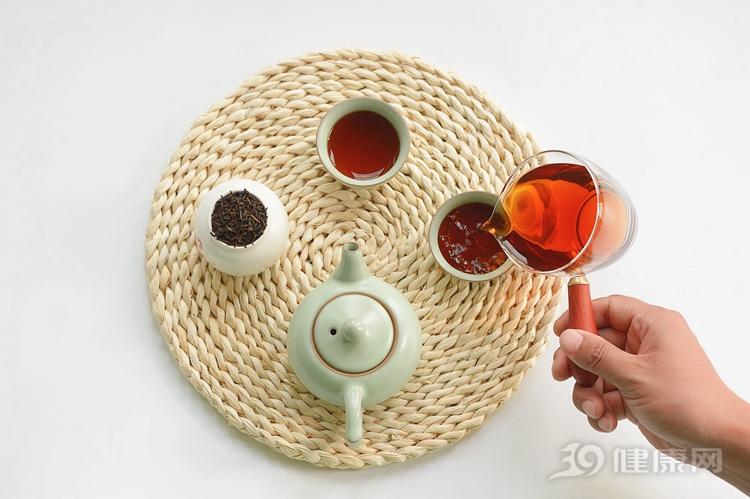 暖胃、促消化,細數喝紅茶的5大好處!