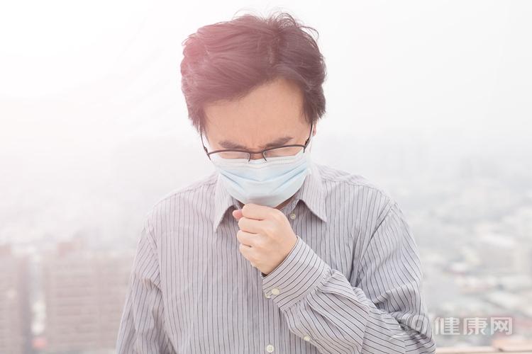 """冬天城市空氣質量堪憂?多吃這五種食物養好你的""""肺"""""""