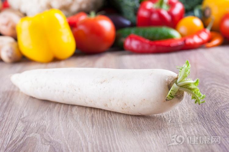 白蘿蔔這麼做,比肉還受歡迎!趕緊告訴家裡做飯的人