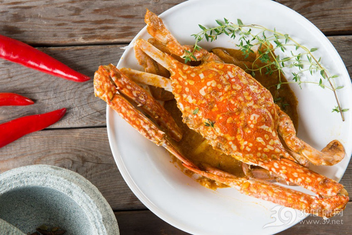 """海鮮與維生素C會中毒?營養學專家:""""食物相剋""""是偽科學"""