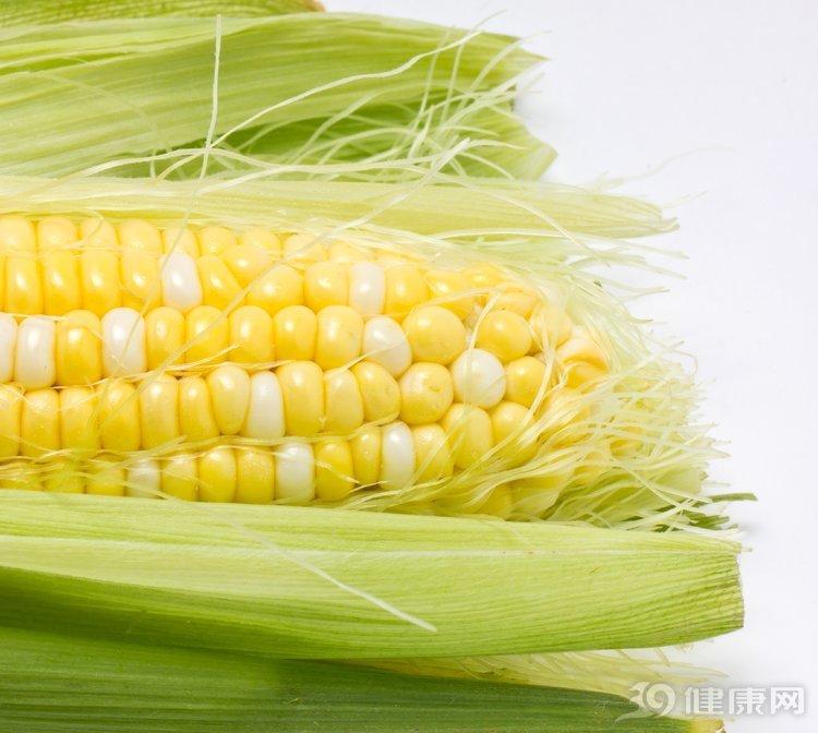 """用玉米須泡水喝,把膽固醇也""""泡""""沒!可惜有2個禁忌"""