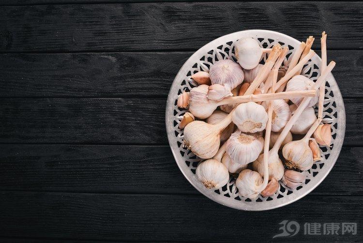 不起眼的大蒜,怎麼吃才健康?這些方法,很少人全知