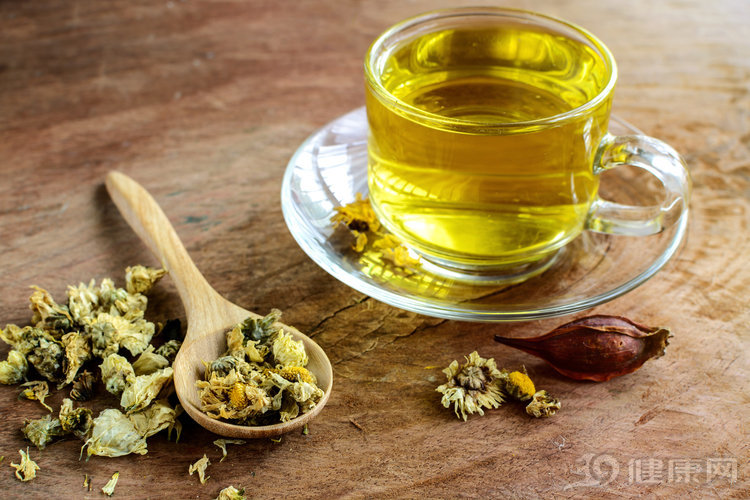 每天喝菊花茶有什麼好處?這5個變化會,讓人很驚喜!