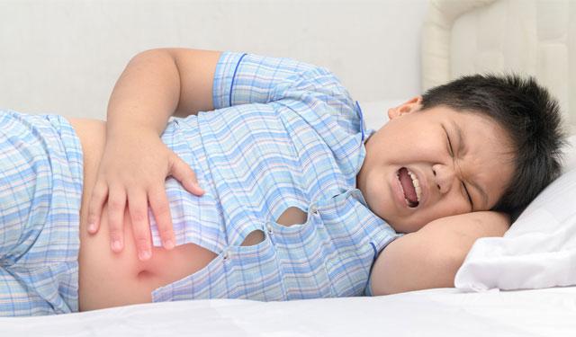 兒童第二大死因竟是腹瀉病! 但預防起來其實很簡單!