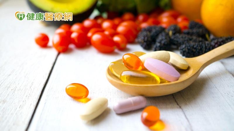 保健食品吃多有保佑? 腎臟科醫師揭真相