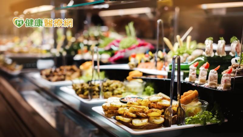 歡樂度過耶誕 享用餐點注意食物過敏
