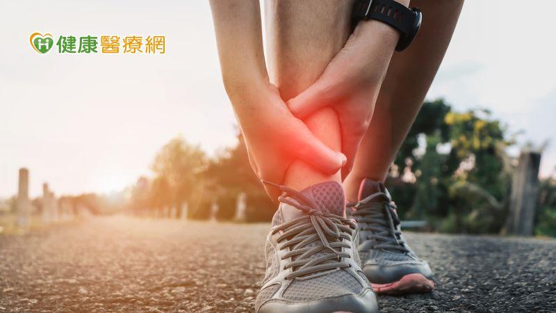 運動傷害修復新解方 脂肪自體再生組織SVF