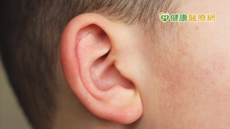 小兒感冒流膿水 可能誘發中耳炎