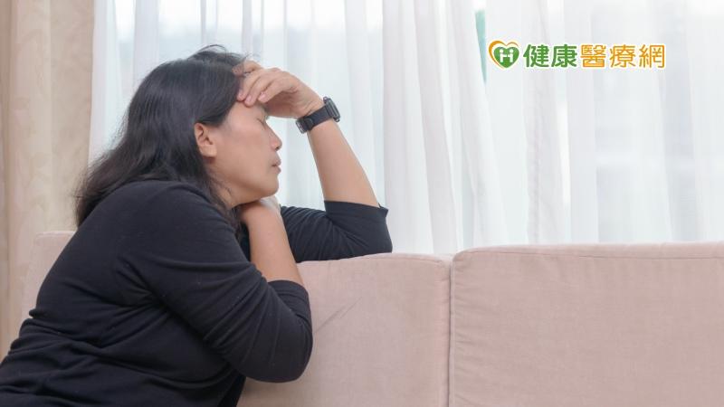 婆媽傳統家庭壓力超大 心理師教你這樣做