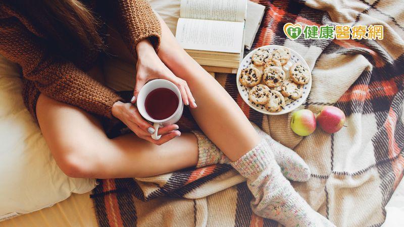 天寒擺脫手腳冰冷 療癒系飲品讓你健康喝、暖過冬