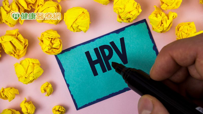 發生過性行為就該注意! 男性共同防治HPV
