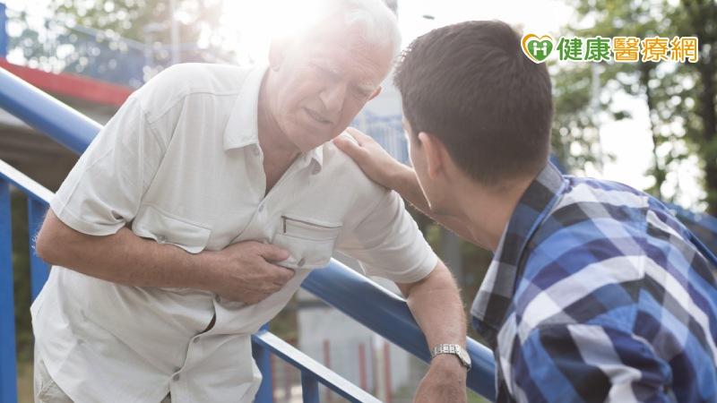心肌梗塞不是只有胸痛 出現5疑似症狀快送醫