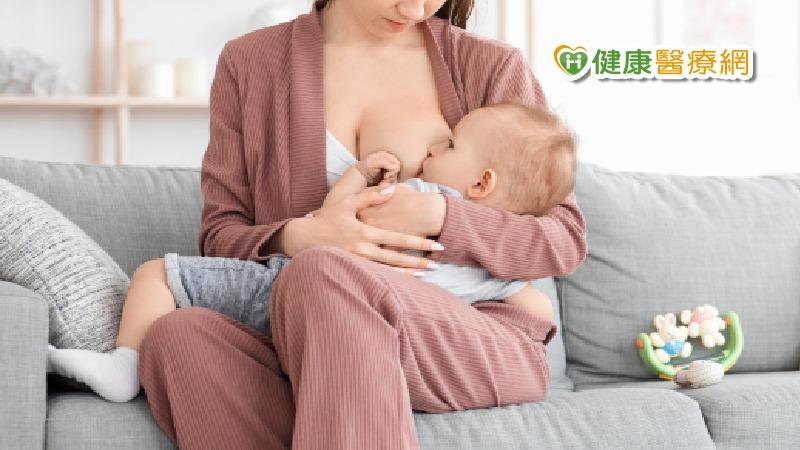 隆乳以後可以哺乳嗎? 整外醫師這樣說