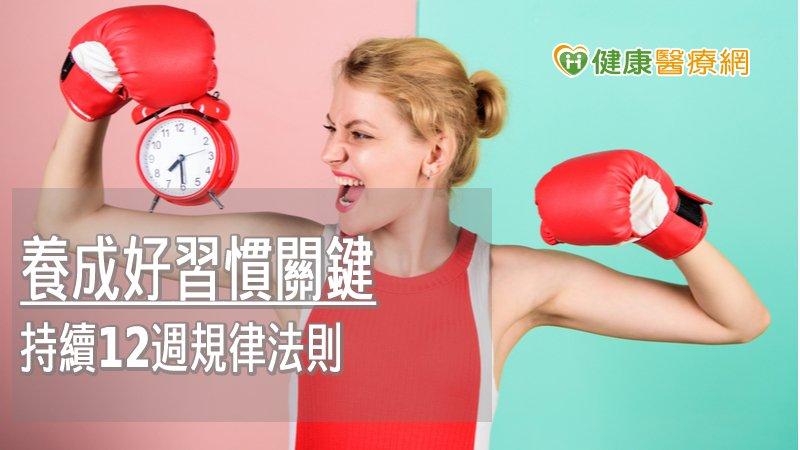 對的時間做對的事 養成好習慣不是難事_頭型矯正