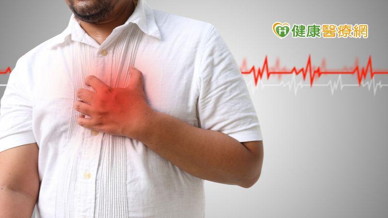 心房顫動如健康未爆彈 危險因子控管成關鍵_桃園中醫