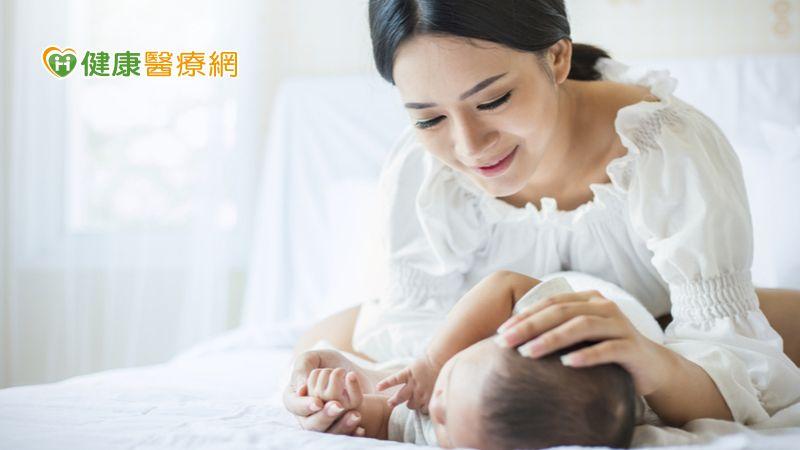 精卵互斥導致她不孕9年 中醫助她喜獲麟兒_隱適美