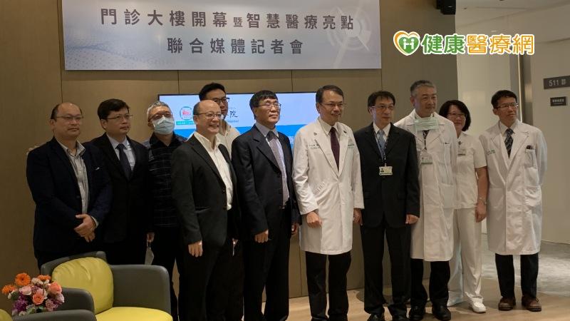 恩主公醫院掀智慧醫療新革命 三大AI服務成功導入_多囊性卵巢症候群